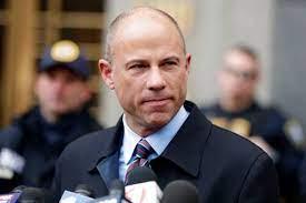 Stormy Daniels' lawyer Michael Avenatti ...