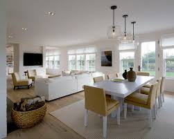 Well Suited Design Kitchen Dining And Living Room Small Open Plan Design  Pictures On Home Ideas
