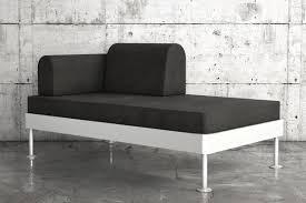 ikea s upcoming delaktig sofa bed photo via dezeen