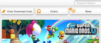 Nintendo eshop £15 card nintendo 3ds/ds/wii/wii u. The Wii U And 3ds Eshop No Longer Accept Credit Cards