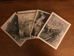 on november 11 2018 we began to the good old days a short history of soddy daisy montlake parts 1 3 which were reprints from prior publications