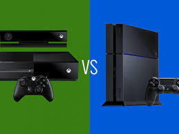 Xbox One vs Playstation 4 - Which Is ...