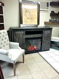 sliding fireplace screen when sliding barn door fireplace screen
