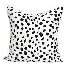 Polka Dot Pillowcases Best Polka Dots Cushion Cover Leopard Pillowcase Geometric Pillow Case