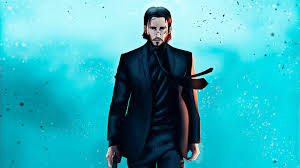 1080p John Wick Wallpaper 4k