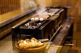new restaurant yakitori uchan that s shanghai