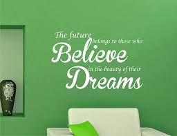 Heaven Decors Motivation Quotes Wall ...