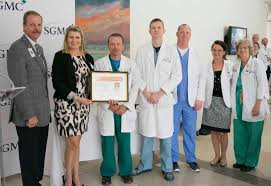 sgmc jobs sgmc honored with resuscitation gold quality achievement award