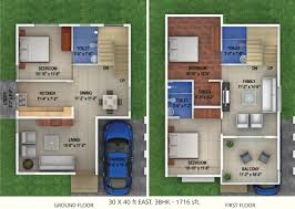 cool duplex house plans for 20x60 site pictures best photo