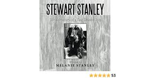 Stewart Stanley: The Adventures of a Tiny German Dog by Melanie Stanley  (2015-02-20): Amazon.com: Books