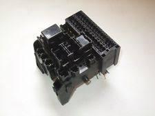 honda s2000 fuses fuse boxes honda s2000 s2k 2000 2003 ap1 interior fuse relay box unit oem