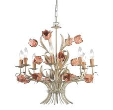 country chic chandelier ceiling lights white crystal chandelier shabby chic kitchen ceiling lights shabby lighting modern country chic chandelier
