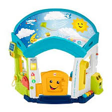Laugh \u0026 Learn® Smart Learning Home™ Toys For 1 Year Olds | Shop 12-24 Months Old Fisher-Price