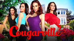 Cougarville 2015 is a american porn movie. Get full story of.
