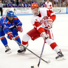 Jack eichel is leading the nation in scoring with 55 points in 32 games. 2015 Draft Phenom Jack Eichel Does It Again For Boston University The Hockey News On Sports Illustrated