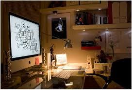 desktop23 amazing home office setups