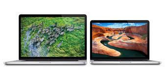 the top laptops for photographers engineers students and macbook pro 13 and 15 monitors on