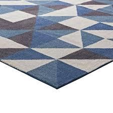 8x10 area rugs geometric triangle mosaic area rug est 8x10 area rugs