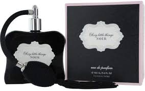 <b>Sexy Little Things</b> Noir by Victoria'S Secret for Women Eau de ...