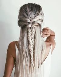 Hair Inspiration Jednoduché účesy Které Si Zamilujete