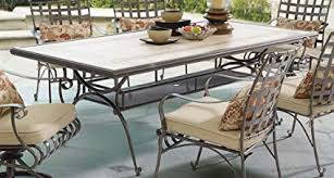 tile outdoor table. MYCO Furniture Tile Top Patio Table Outdoor N