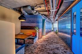 nice google office tel aviv. New Google Tel Aviv Office By Camenzind Evolution Nice