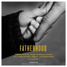Fatherhood Quotes Extraordinary Quotes About Fatherhood 48 Quotes