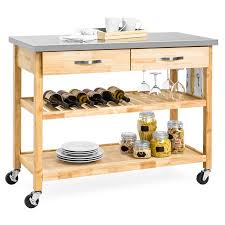 Portable Kitchen Island 3