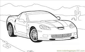 Small Picture Pages Hotwheel Cartoons Hot Wheels Free Printable Coloring Page