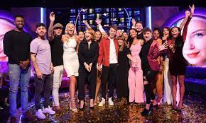 Check spelling or type a new query. The Circle Finale How Channel 4 S Dating Show Won Me Over Television The Guardian