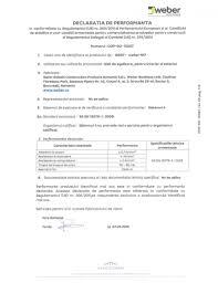 Certificari produs - Finisaje tavane | Finisaje si amenajari interioare «  Romana « Documentații