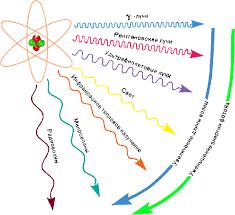Влияние физических факторов на микроорганизмы Реферат И онизирующее