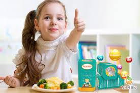 Danh sách thực phẩm giúp trẻ ăn ngon miệng có thể mẹ chưa biết-Viện Dinh  dưỡng VHN Bio