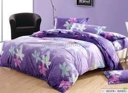 purple pink blue green red leaf flower cotton queen size duvet quilt doona cover bed set sheet duvet cover clearance designer comforter sets king size from
