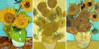 van gogh s sunflowers the unknown history