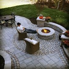paver patios backyard dreamscape design