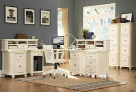 beautiful home office furniture. White Corner Home Office Desk With Rolling Chair Beautiful Furniture
