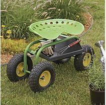 garden scooter seat. $49.00 Garden Scooter Seat