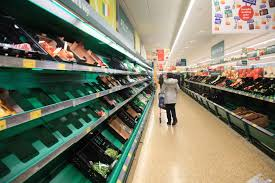 irish supermarkets will have varying hours for the easter weekend