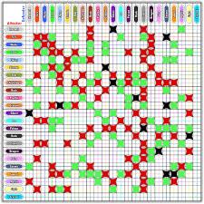 Pokemon Crystal Type Chart Type Chart Project Azurite