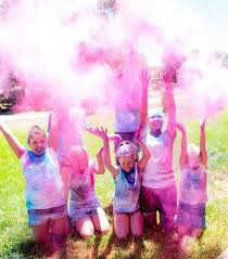 Parkes colour run on March 19 | Parkes Champion-Post | Parkes, NSW