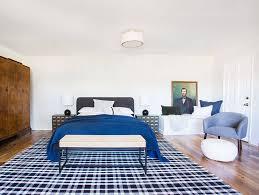 emily henderson neutral guest suite