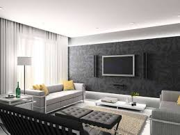 modern furniture living room 2015. Zen Decoration For Modern Living Room Design With Black Wallpaper And Elegant Sofa Set Furniture 2015 N