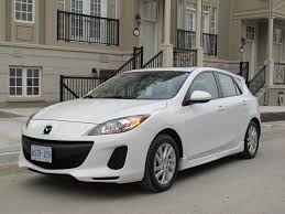 Chinese Auto Review 車輪薦之 2012 Mazda3 SkyActiv Review