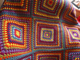 Square Crochet Pattern Awesome Inspiration Design