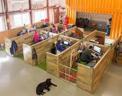 office pet ideas. Inside The World\u0027s Most Dog-Friendly Office Dog Beds? Kitchen Stocked With Puppy Treats? A Special Pet Shower For Those Muddy Paws? Ideas I