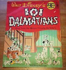 walt disney s 101 dalmatians cruella de ville 78 colored vinyl