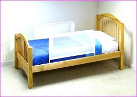 diy toddler bed rail with rails twin size pool noodles diy toddler bed rail