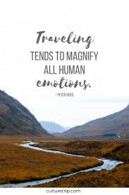 Best Quotes On Travel And Tourism