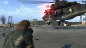 Metal Gear Solid Steam Key